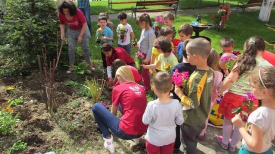Zöldövezet program: ötven környezetvédelmi projektet támogatnak