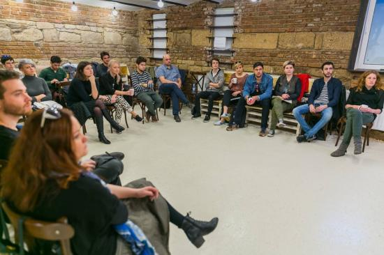 Kulturális menedzsment workshopot hirdet a Kreatív Kolozsvár
