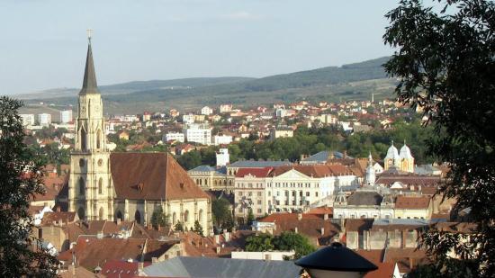 Háromnyelvű helységnévtáblák Kolozsváron – mikor és meddig?