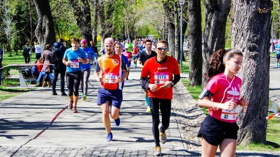 Kolozsvár Maraton: kenyai címvédés