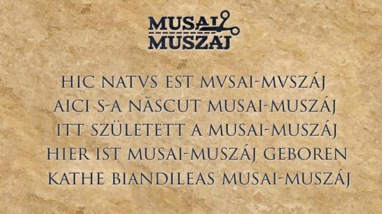 Musai-Muszáj: tovább harcolunk a többnyelvűségért
