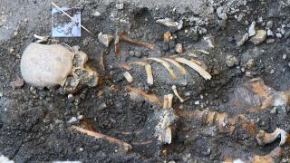 Főtéri ásatások és amiről a halottak mesélnek