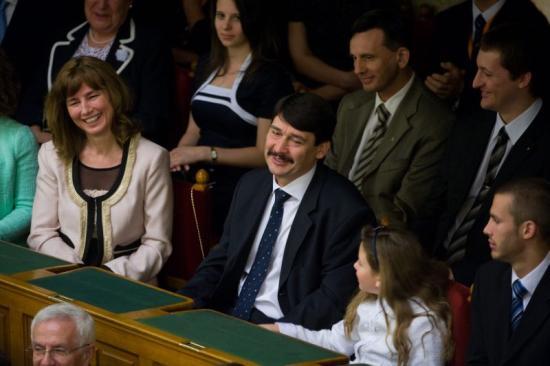 Áder János aláírta a magyar felsőoktatási törvény módosítását