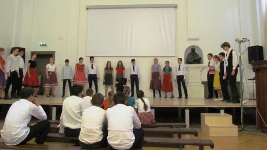 Újjáéled a szórványszínjátszó fesztivál Fehér megyében