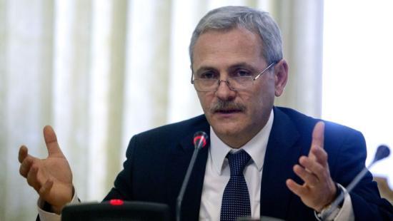 Dragnea: kikényszeríthetik az EB-ből a túlzottdeficit-eljárást Románia ellen
