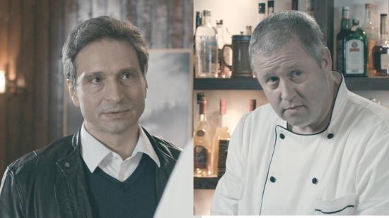 UCIN-gála – Hatházi András és Bogdán Zsolt a jelöltek között