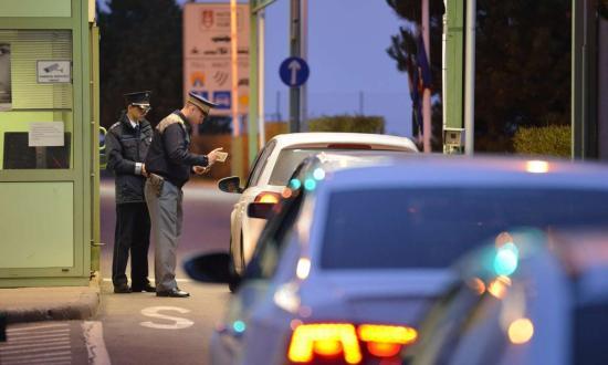 Határ menti torlódások – a rossz magyar-román kommunikáció az ok
