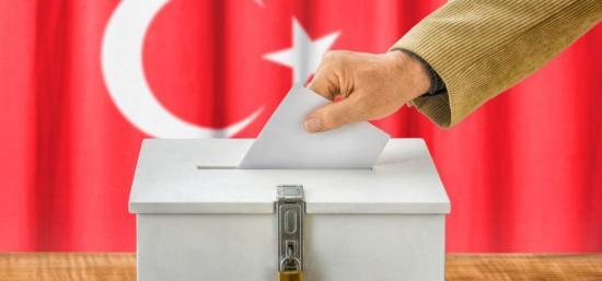 A Romániában élő török állampolgárok többsége az alkotmánymódosítás ellen szavazott