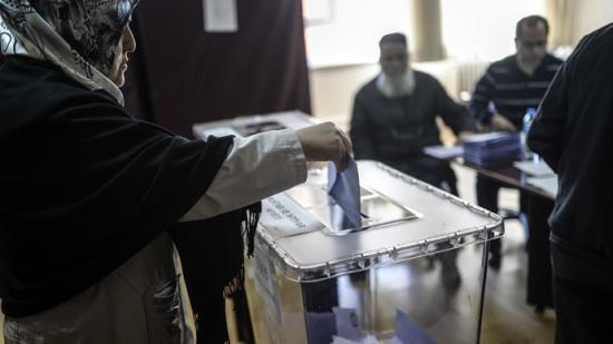 Török népszavazás - Londoni elemzők: rövid távon piaci megkönnyebbülés várható