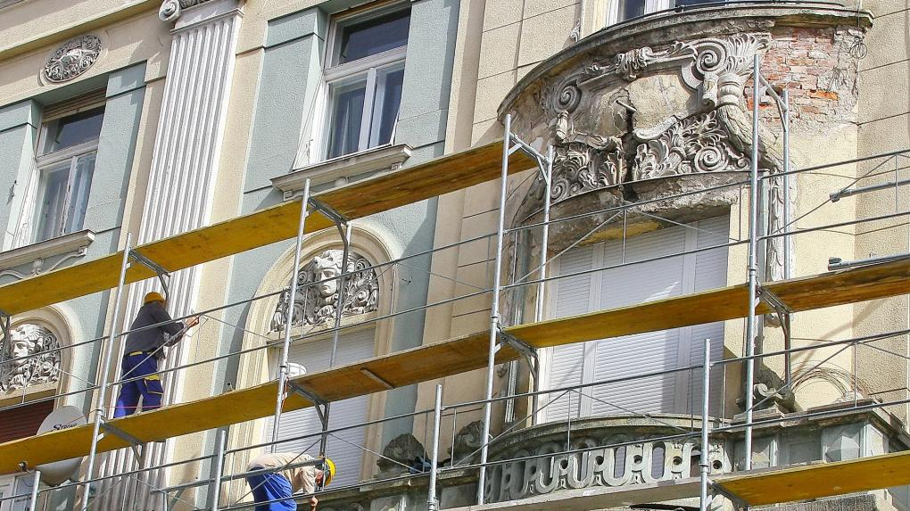 Romániában még várat magára a műemlékek felleltározása