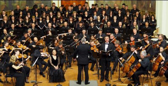 Változatos, tömör harmóniák, árnyalt színek – Német Requiem