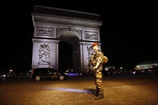 Azonosították a párizsi lövöldözőt