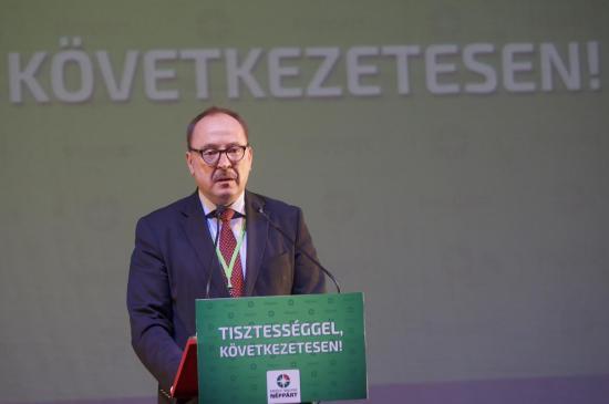 Németh Zsolt: