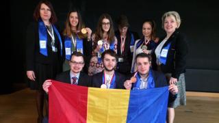 Erdélyi magyar siker az ICYS-en