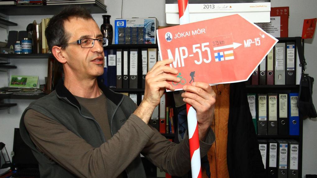 Online lehet regisztrálni a kolozsvári EKE túráira