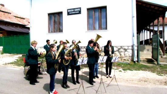 Jubileumi falunapok Torockószentgyörgyön