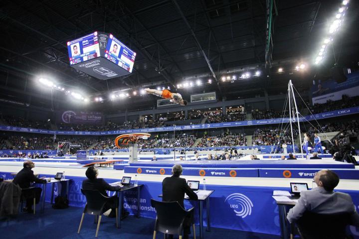 Zárult a Kolozsvárott rendezett legnagyobb sportesemény