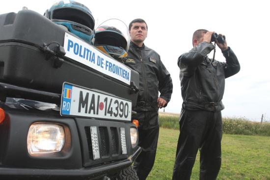 Újabb menekülteket tartóztattak fel a szerb-román határon