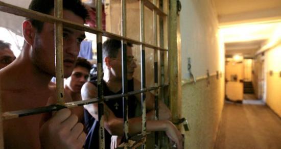 Ultimátum Romániának a börtönök túlzsúfoltságának enyhítésére (FRISSÍTVE)