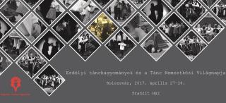 A tánc világnapját ünnepli a Bogáncs–Zurboló Egyesület