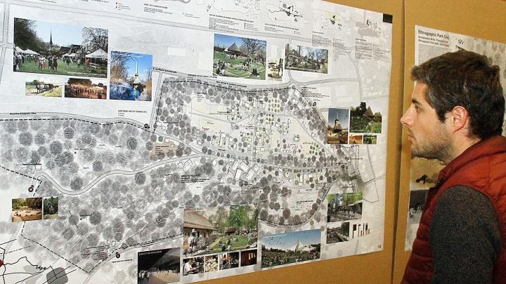 Kolozsvári nyerte a falumúzeum felújításának ötletpályázatát