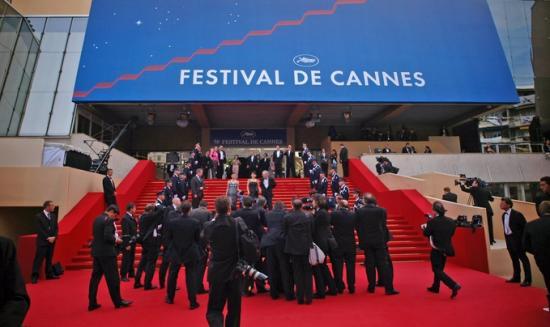 Cannes-i filmfesztivál – kilenctagú zsűri ítélkezik