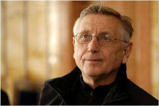 Jiří Menzel új szlovák filmben kapott főszerepet