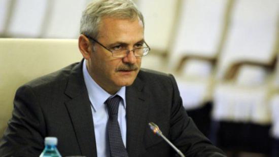 Bepereli Romániát a korrupcióért elítélt Liviu Dragnea