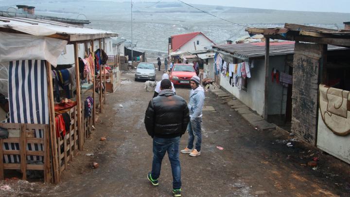 Harmincöt roma család költözhet ki a Patarétről