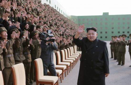 Újabb sikertelen észak-koreai rakétateszt
