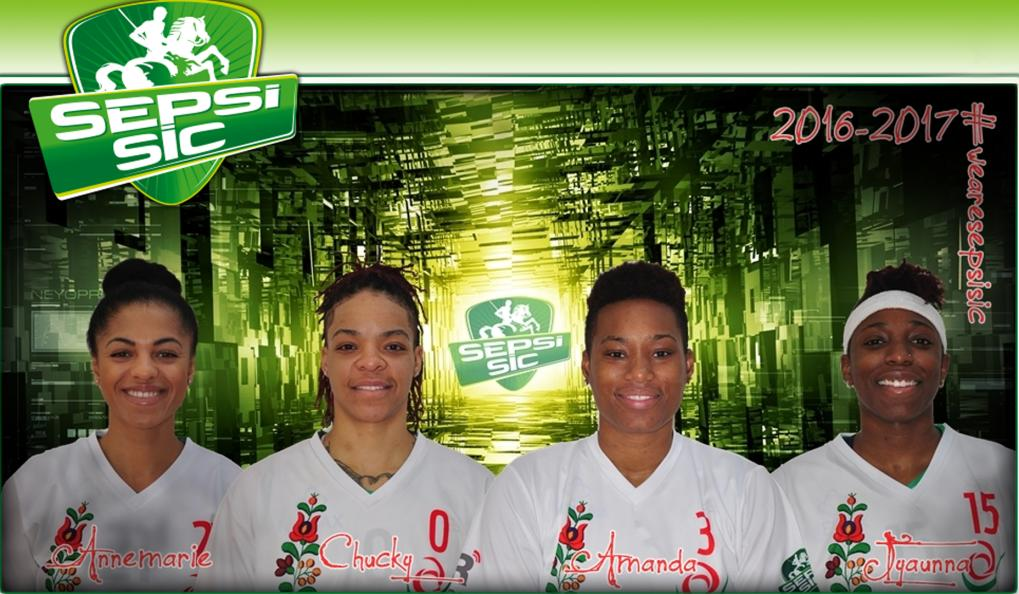 Kosárlabda Női Nemzeti Liga