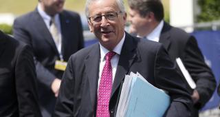 EU-csúcs - Juncker: mindent meg kell ...