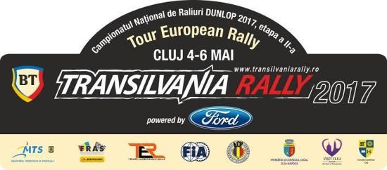 Újdonságok a Transilvania Rallyn