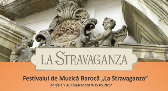 Jövő héttől La Stravaganza fesztivál