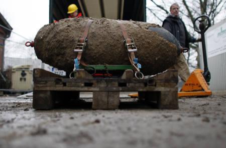 Kilakoltattak 50 ezer embert Hannoverben második világháborús bombák miatt