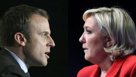 Franciaország: Macron győzött a szavazatok 66 százalékával