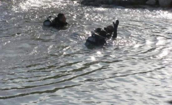 A Kis-Szamosba fulladt egy kilencéves gyerek Kolozsváron