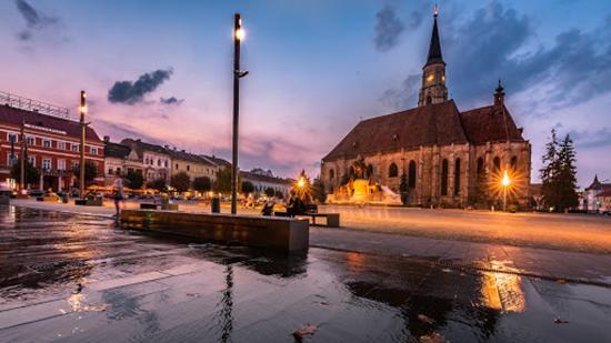 Európa napja a sétatéri Kaszinóban