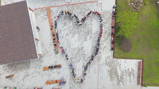 Interaktív-táblahasználatra oktatták a szamosújvári pedagógusokat