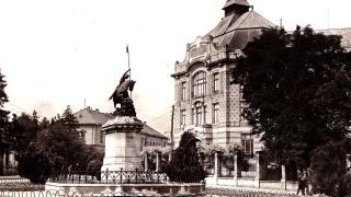 Időutazás: a kolozsvári egyetemi könyvtár arcai 1906-tól