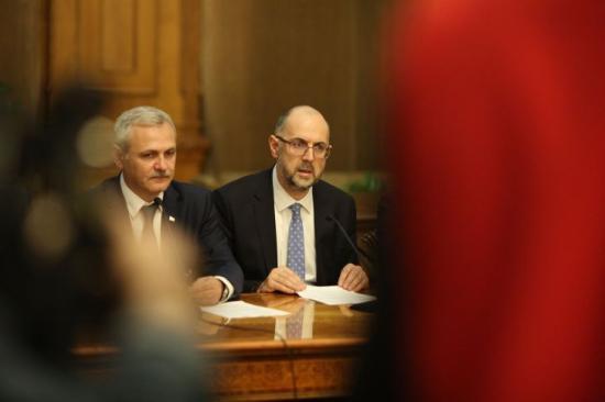 Dragnea árnyalja az RMDSZ kormányra csábításaként értelmezett kijelentését