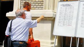 BBTE-felvételi: 1600 tandíjmentes hely a magyar tagozaton
