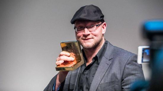 Jászberényi Sándor kapta a Libri irodalmi díjat