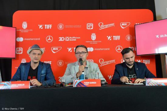 TIFF 2017 – Megkezdődött a visszaszámlálás