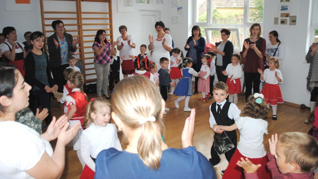 Két mozgalmas szombati nap a Fehér megyei Miriszlón