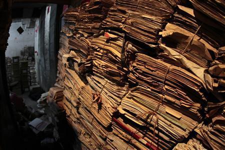 Feloldják a börtön-titkosszolgálat irattárának titkosítását