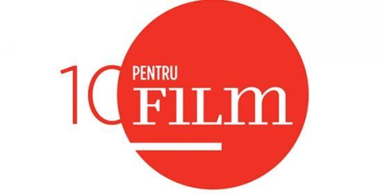 Egy magyar színész a Tízen a filmért projektben