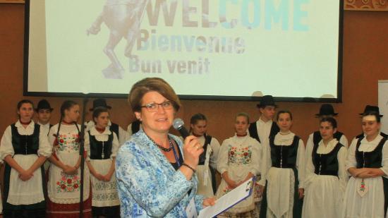 Négy napig Kolozsvár az európai kisebbségek fővárosa