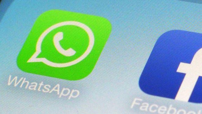 Az Európai Bizottság 110 millió euróra büntette a Facebookot a WhatsApp felvásárlása miatt