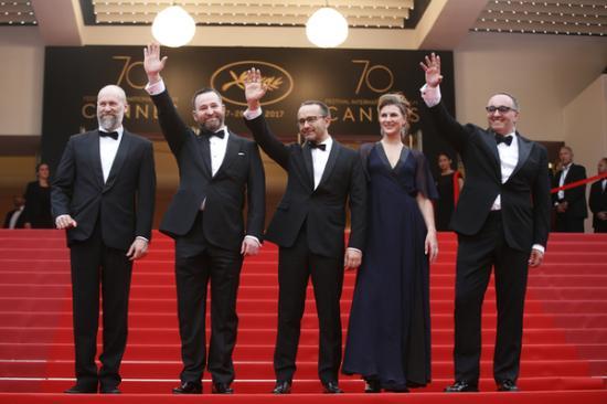 Cannes – Orosz családi drámával és egy megindító amerikai filmmel kezdődött a verseny